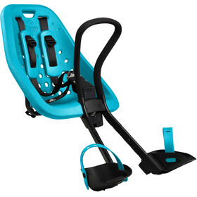 Thule Yepp Mini Kids Bicycle Seat turquoise